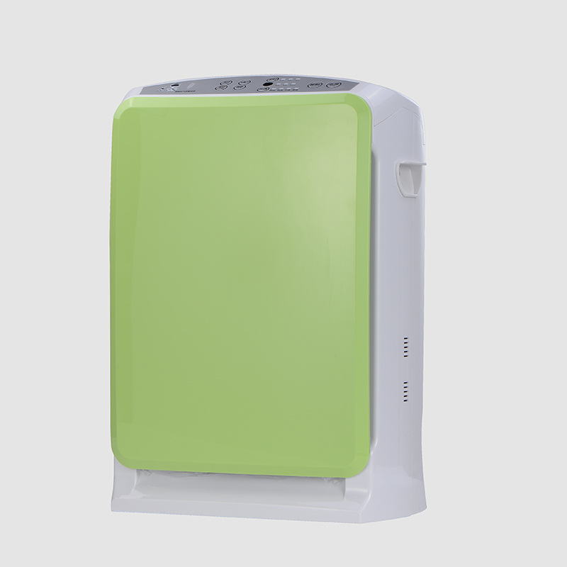 Tech to make spring cleaning a snap  -  air purifier machine for home